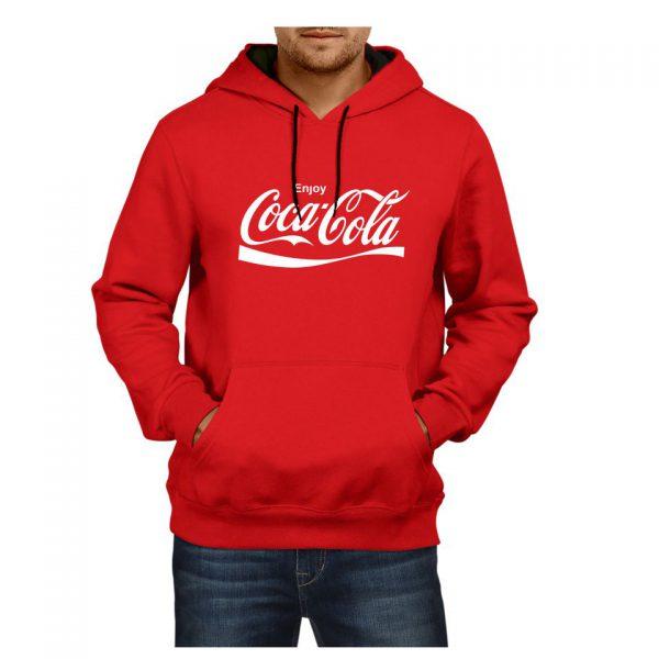 هودی طرح کوکاکولا