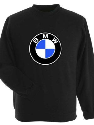 سویشرت-طرح BMW