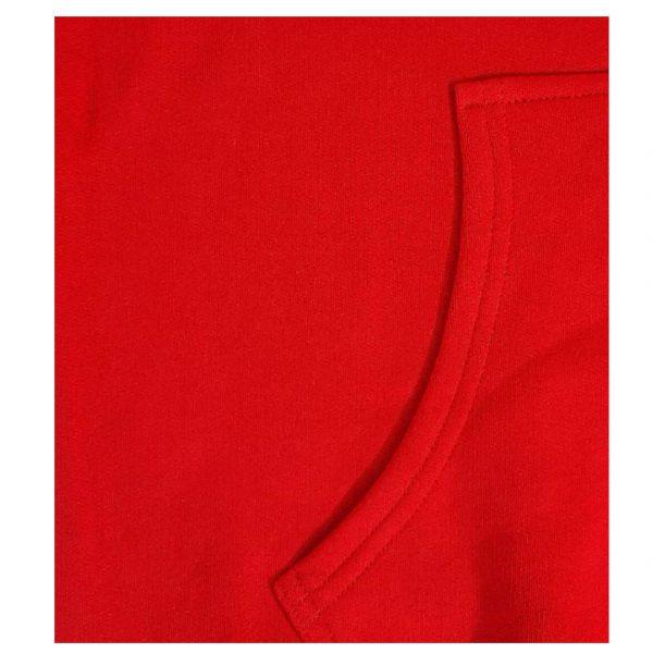 هودی قرمز